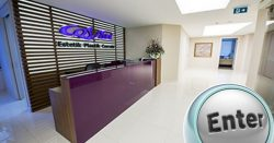Visit Our Clinic in 3D