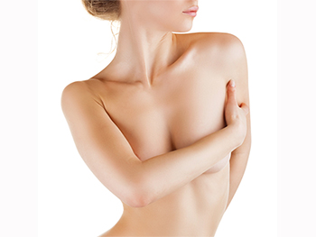 Breast Augmentation with silicon implanrts