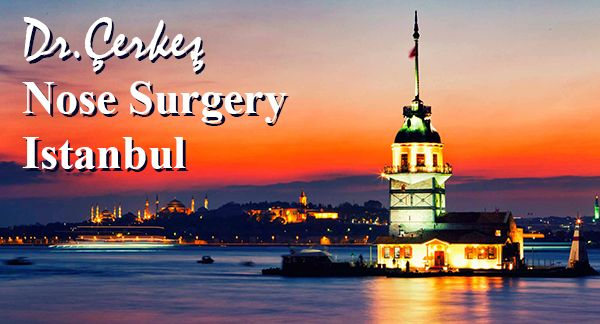 nose surgery nose revision surgery istanbu turkey