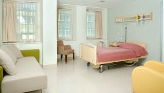 Patient Room - JINEMED