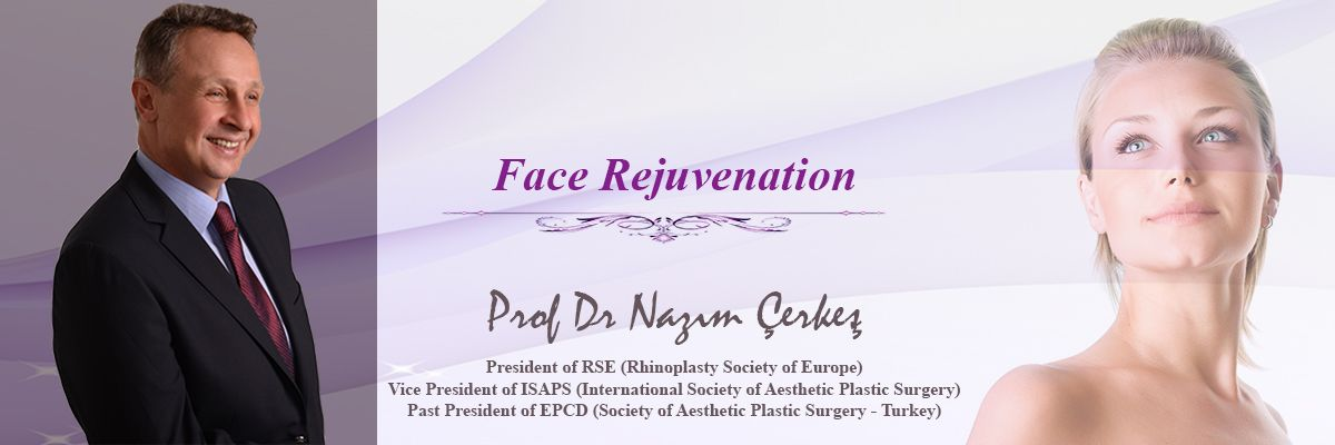 Face Rejuvenation