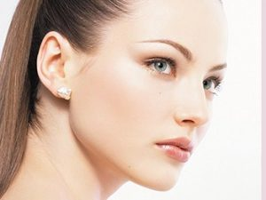 Nose Aesthetics Rhinoplasty